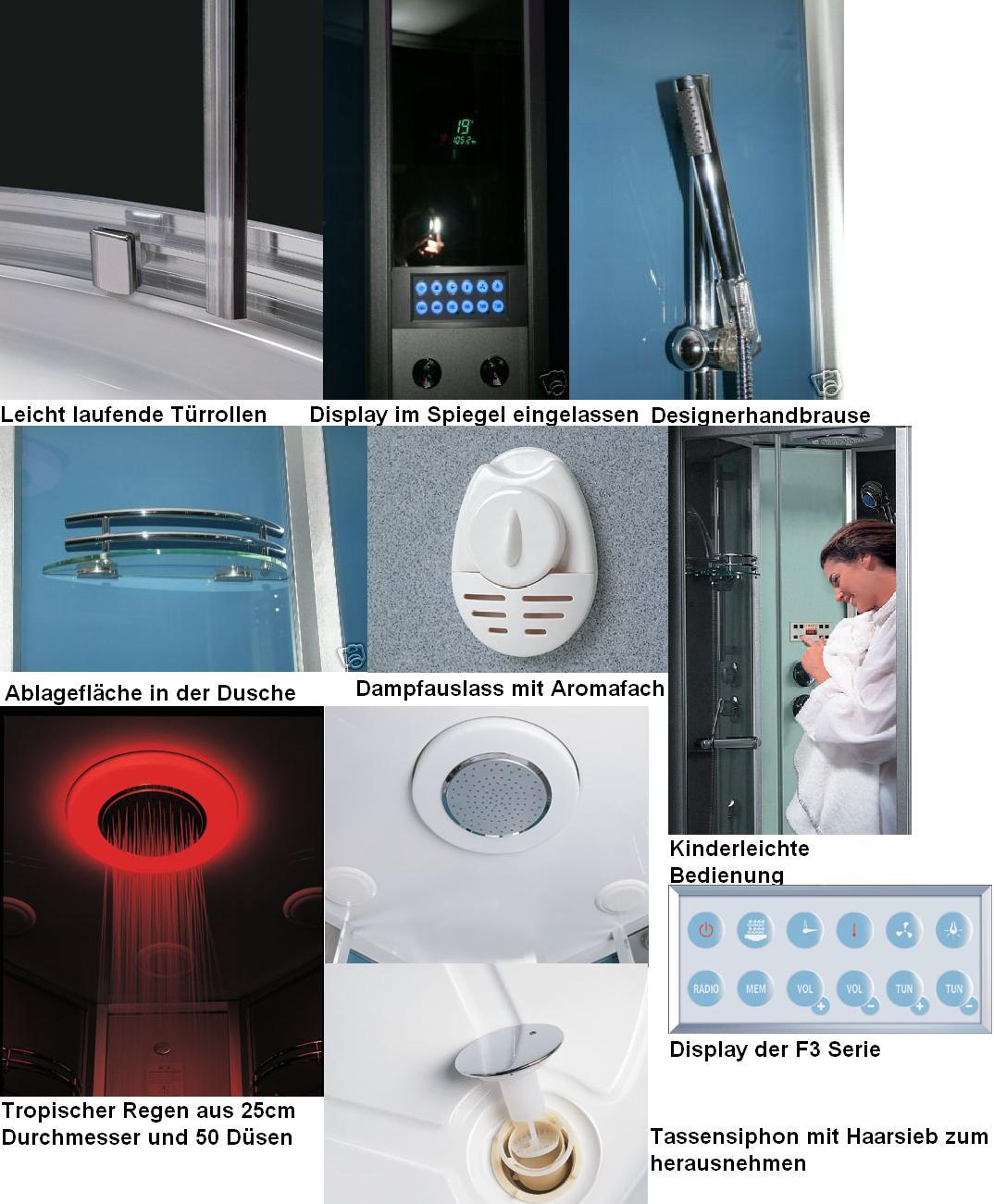 dusche thermostat aufbau